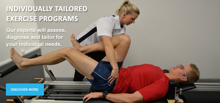 Northbridge physiotherapy pilates sports physio