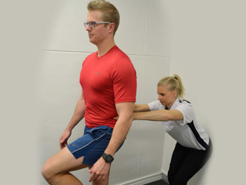 physiotherapy Willoughby