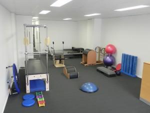 pilates physio castlecrag