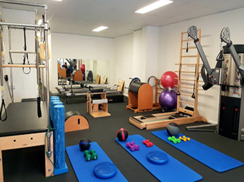 pilates physio castlecrag willoughby