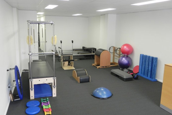 physiotherapy pilates Northbridge