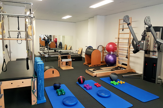 physiotherapy pilates Northbridge
