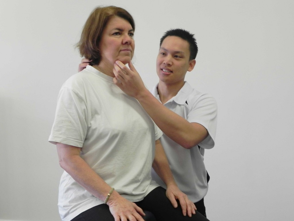 postural assessments Northbridge Willoughby