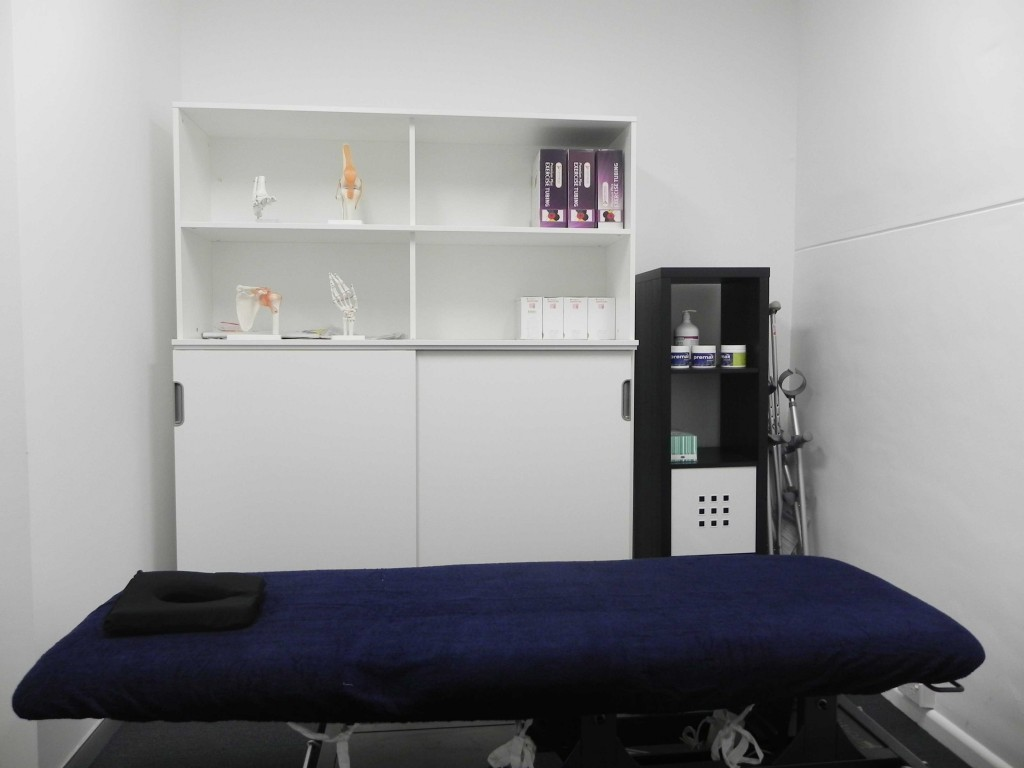 Physio Northbridge Willoughby North Shore sports