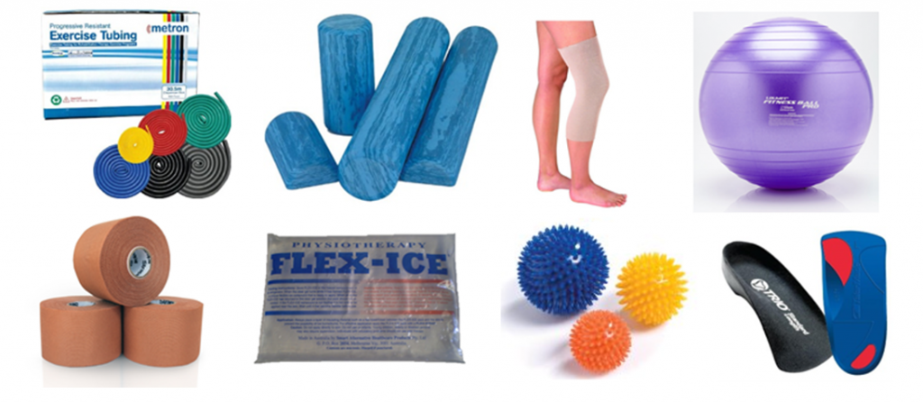 Northbridge sports physiotherapy products