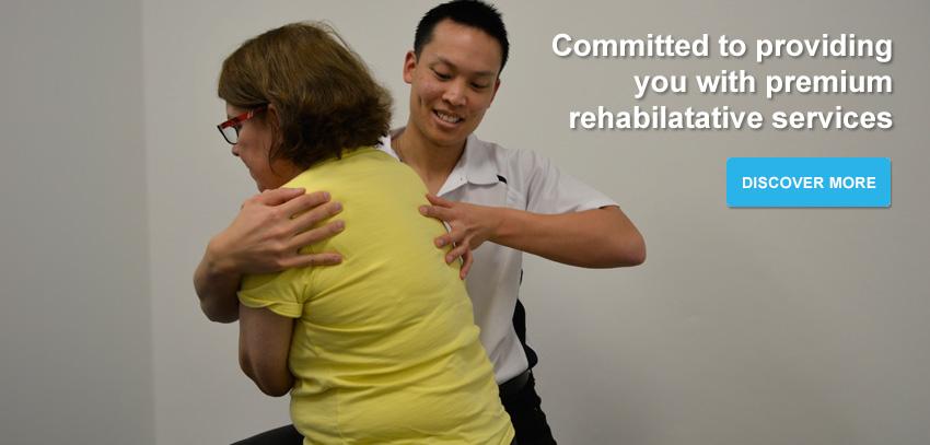 physiotherapy clinic north shore northbridge willoughby