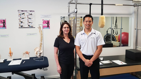 Physiotherapy Northbridge Willoughby Castlecrag North Shore
