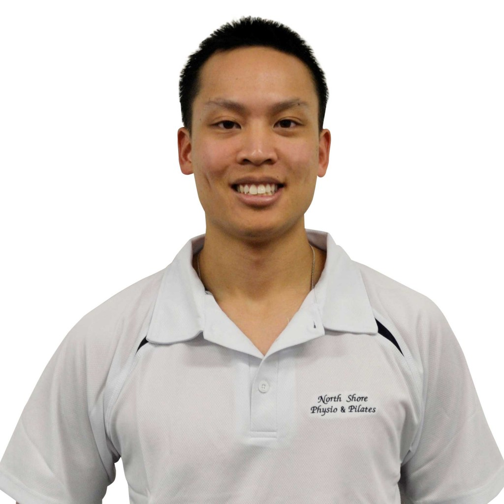 Physiotherapist Northbridge Willoughby North Shore